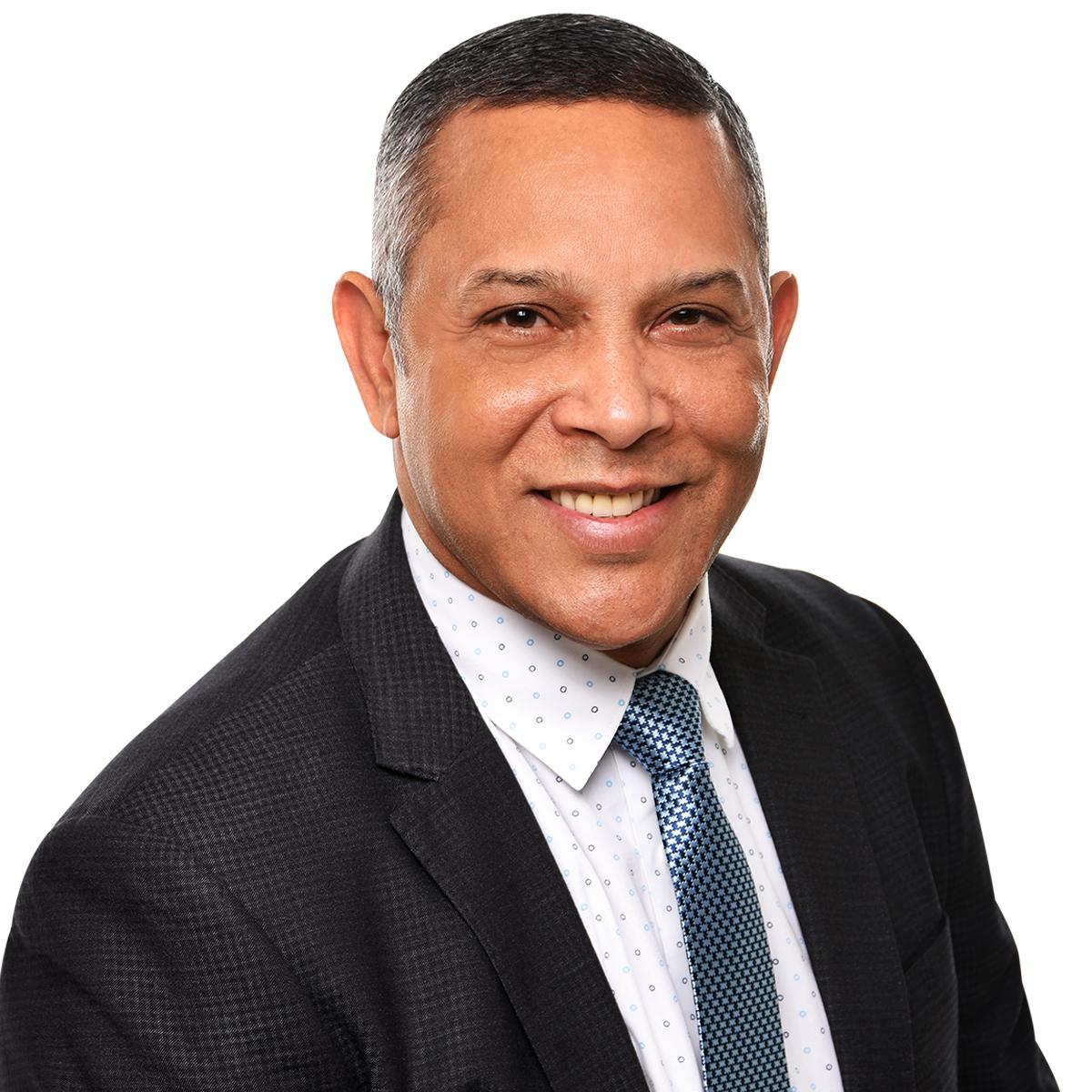 Franklin Romero agradece su elección como senador por la provincia Duarte