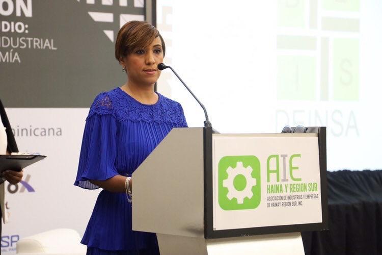 Industriales de Haina felicitan a autoridades electas y piden unidad ante los grandes retos económicos