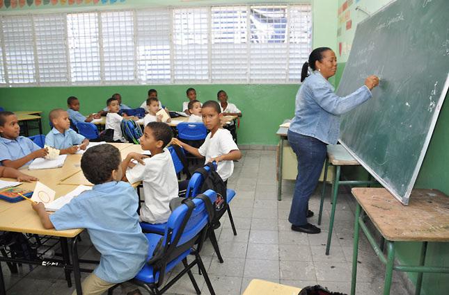 Informe de la UNESCO resalta el énfasis del sistema educativo RD a las estrategias de lectura