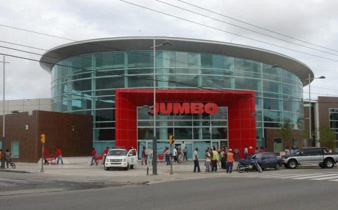 Jumbo recibe premios por campañas