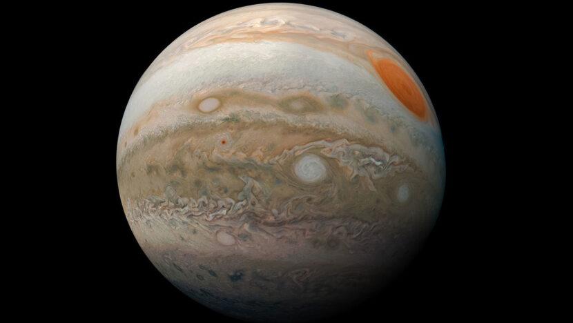 Llega el mejor momento del año para observar al 'rey de los planetas'