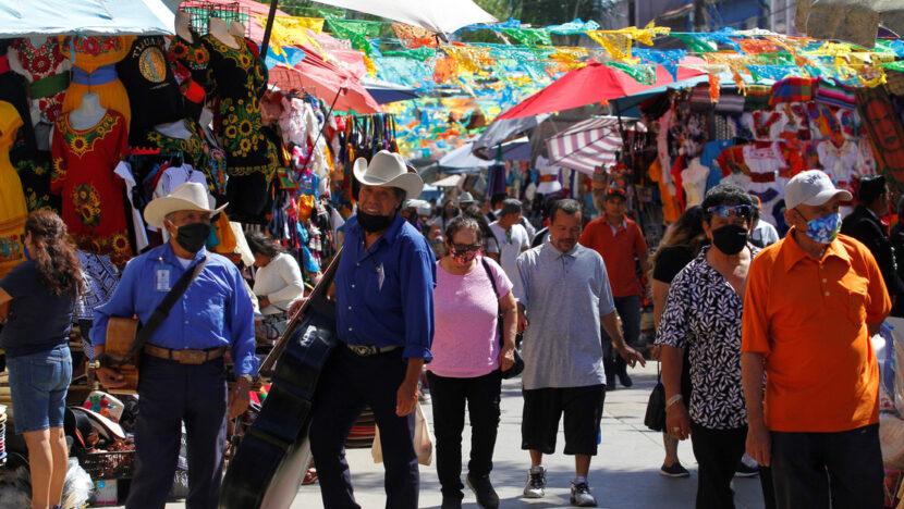 México acumula 261.750 casos confirmados de coronavirus y 31.119 decesos