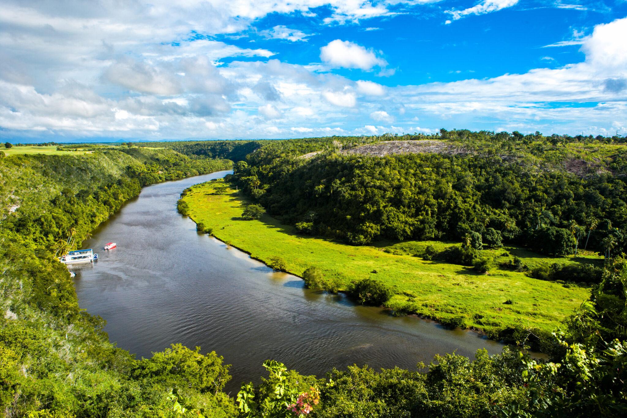 MEPyD considera prioritario el proyecto de Ley de Aguas para el desarrollo sostenible de RD
