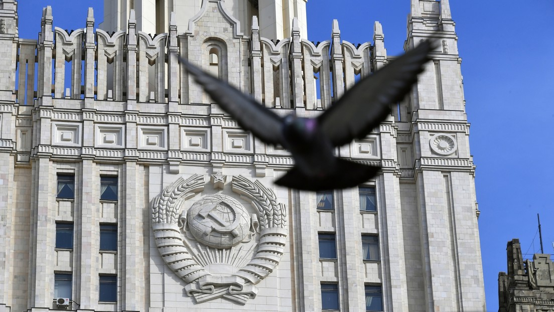 Moscú confirma el secuestro de 7 de ciudadanos rusos en un ataque de piratas en el golfo de Guinea
