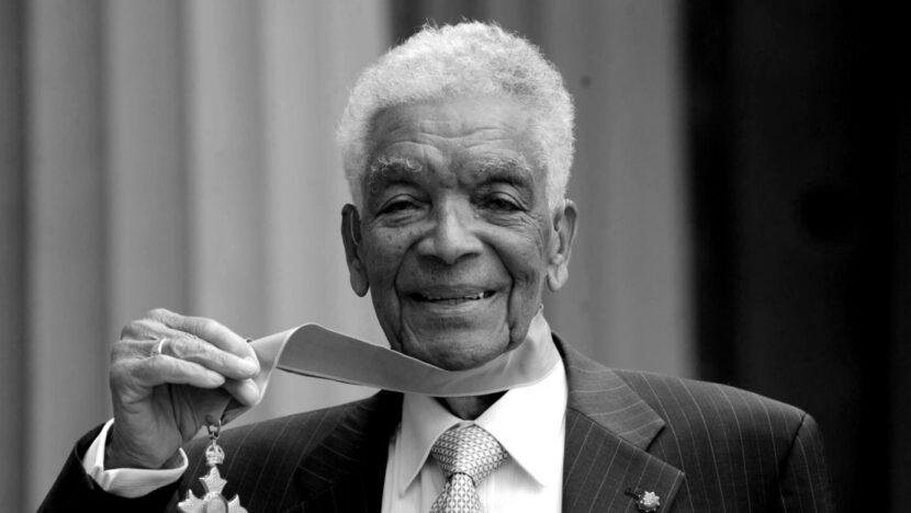 Muere a los 102 años Earl Cameron, uno de los actores de 'Doctor Who'
