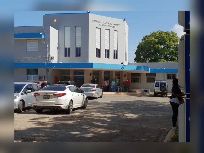 Ocupación hospitalaria en el Santo Socorro aumentó entre 60 y 70% tras elecciones