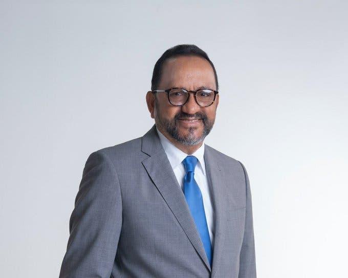 Antoliano Peralta será designado consultor jurídico del Poder Ejecutivo