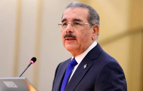 Presidente Danilo Medina levanta estado de emergencia