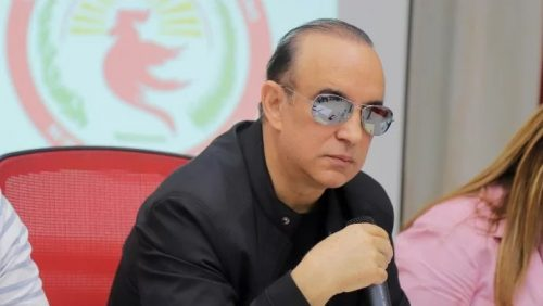 Antun: Nuevo gobierno deberá ser firme al enfrentar crisis económica y social