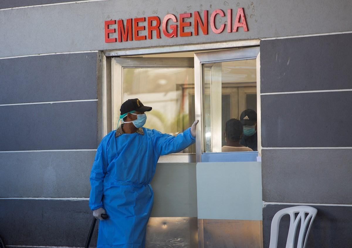 RD alcanza cifra récord de 30 muertos por COVID 19 en un día