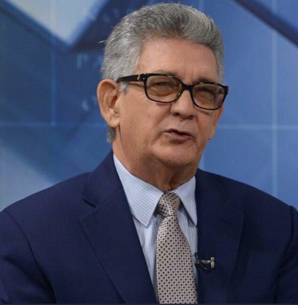 José Rijo Presbot será designado director de Presupuesto