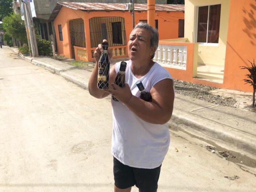 Residentes de Hato Nuevo consternados por muertes por ingesta de alcohol adulterado