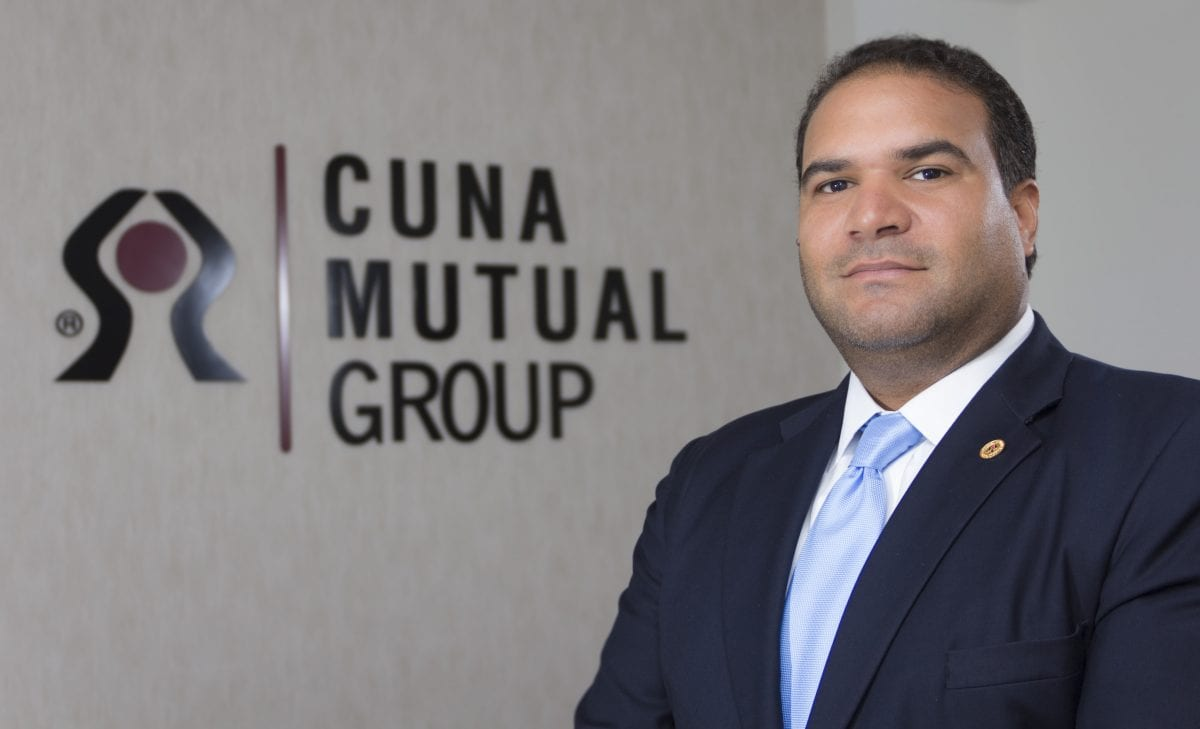 """Rubén Bonilla: """"Al cumplir 85 años, Cuna Mutual Group se consolida en la digitalización"""""""