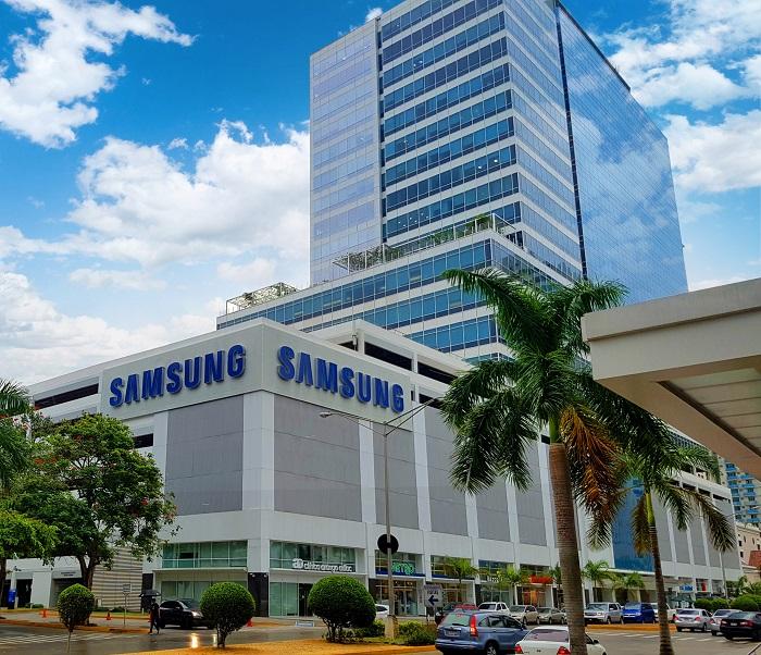 Samsung Electronics anuncia guía de ganancias para el segundo trimestre de 2020