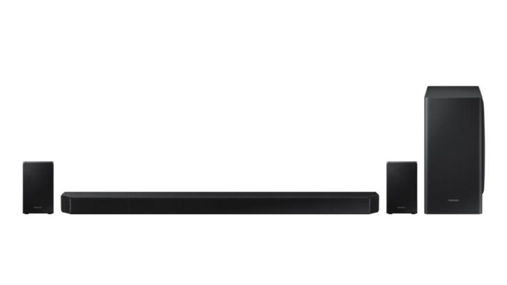 Samsung presenta la nueva línea de barras de sonido premium