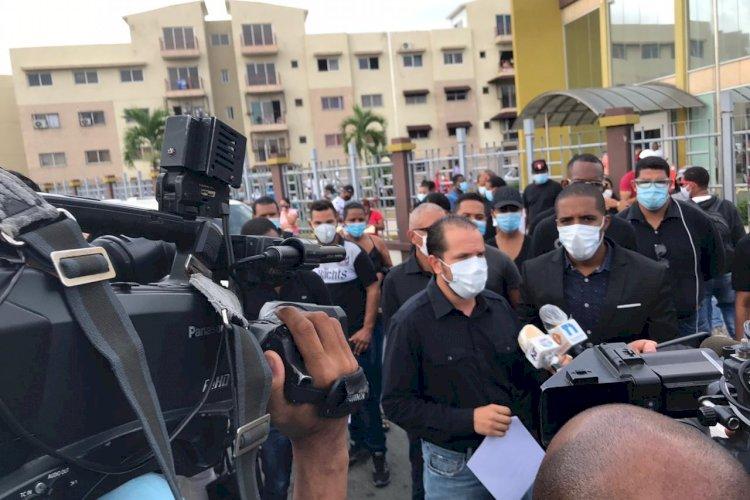 TSE ordena contar votos nulos en la circunscripción 3 en Santo Domingo Este