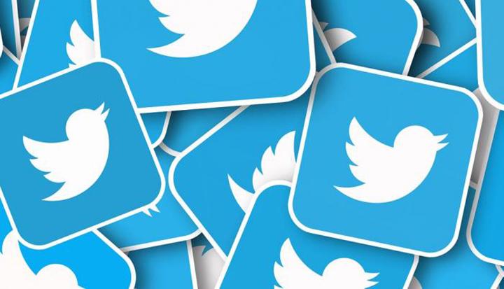 Twitter suspende temporalmente la cuenta del hijo de Donald Trump
