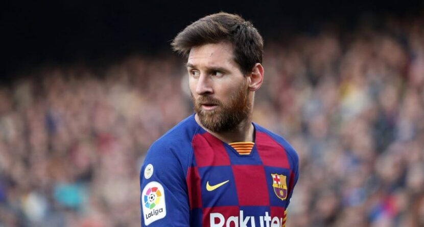 """Presidente del Barcelona: """"No hay ninguna duda de que Messi seguirá en el club"""""""