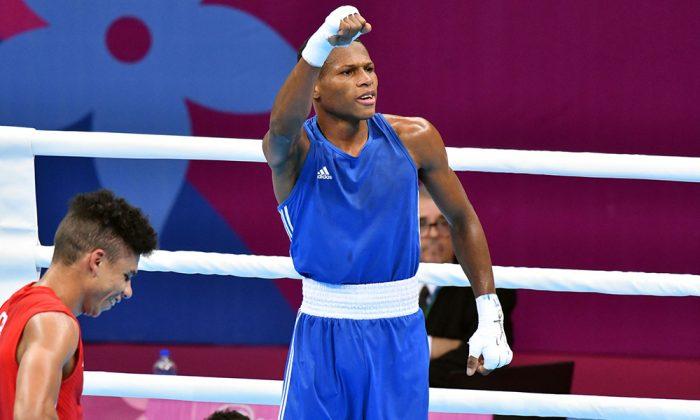Pandemia coloca al borde del nocaut al boxeo dominicano