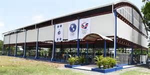 Comité Olímpico entrega un polideportivo a la provincia Elías Piña