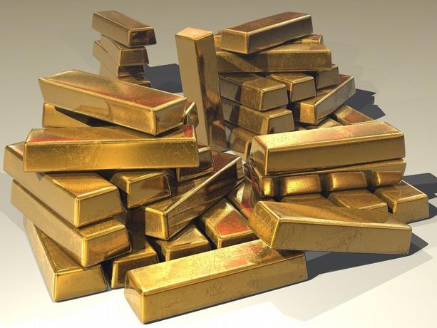 El oro, a punto de superar su máximo histórico y con más recorrido al alza