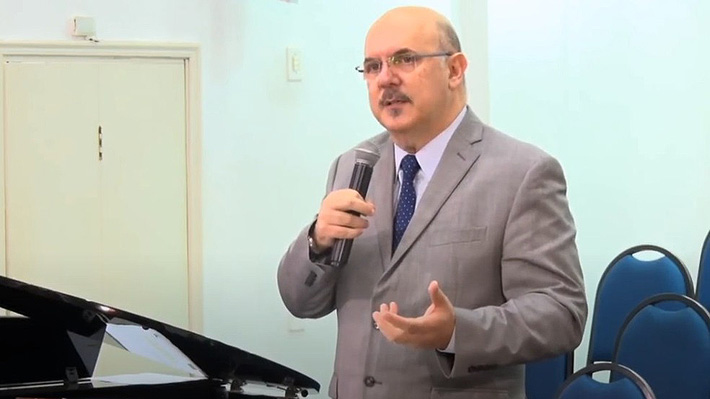 Jair Bolsonaro designa a pastor evangélico como su nuevo ministro de Educación