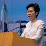 Hong Kong aplaza un año los comicios legislativos de septiembre por la pandemia de covid-19