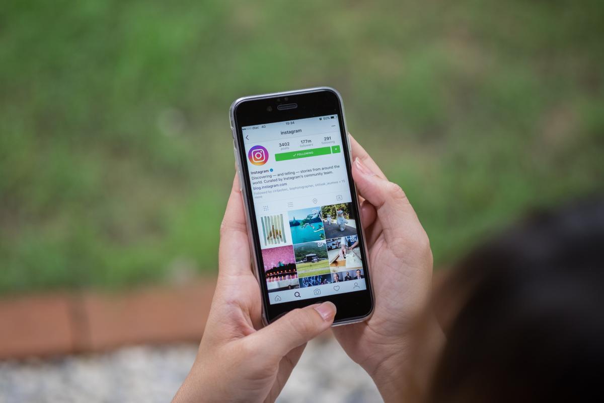 Instagram ya tiene listo su clon de TikTok