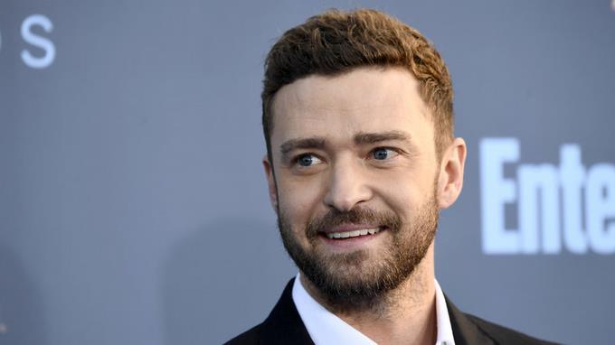"Justin Timberlake protagonizará la película ""Palmer"" para Apple TV+"