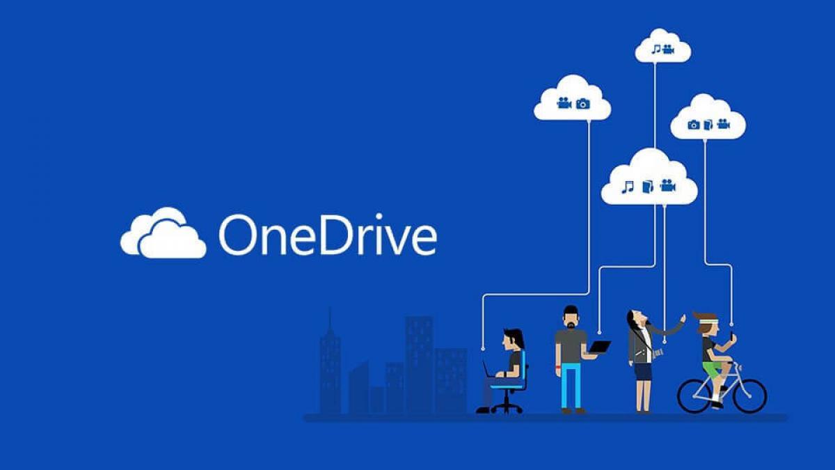 La última actualización de Windows 10 rompe la integración con OneDrive