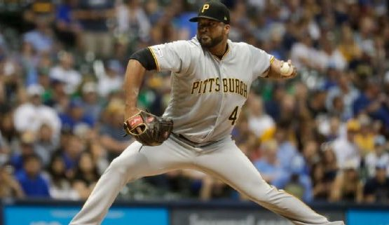 Los Phillies dejan libre al dominicano Francisco Liriano
