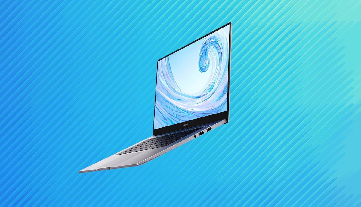 Portátil ultraligero y auriculares o tablet de regalo: esta oferta de Huawei, a tiempo para la vuelta a clase