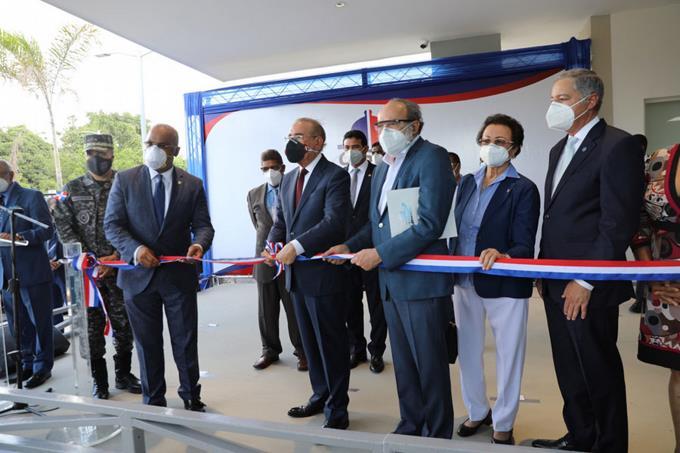 Presidente Medina pide al país que tome en serio el coronavirus