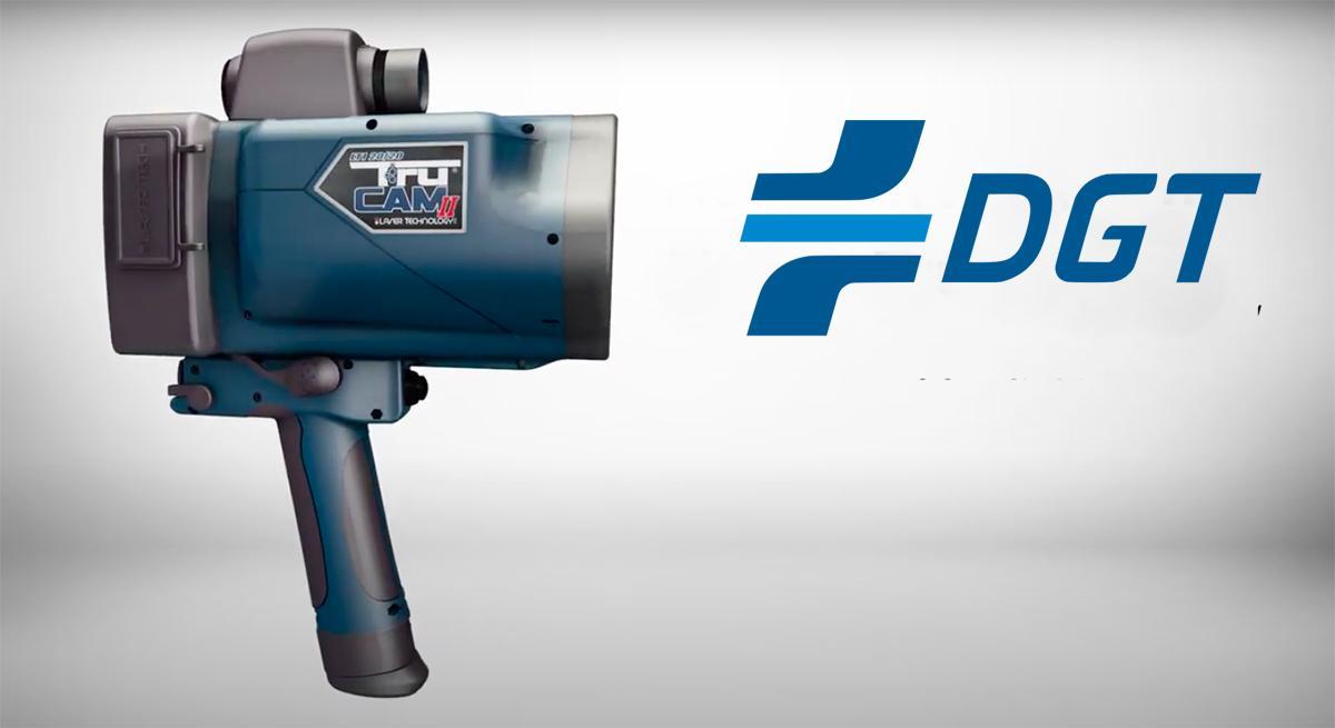 Nuevo radar de la DGT te puede multar a más de un kilómetro de distancia