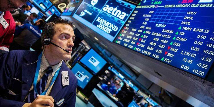 Volatilidad en los mercados globales, otro de los efectos del covid-19