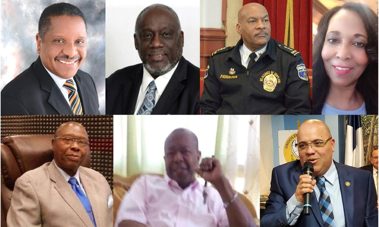 Líderes religiosos piden al TSE revisar votos nulos y observados en circunscripción 1 de EEUU