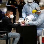 En 10 minutos se agotaron los cupos para ser voluntario en la prueba de dos vacunas contra el covid-19 en Perú