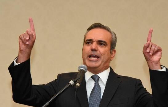 Abinader confirma a otro funcionario de la gestión de Danilo Medina