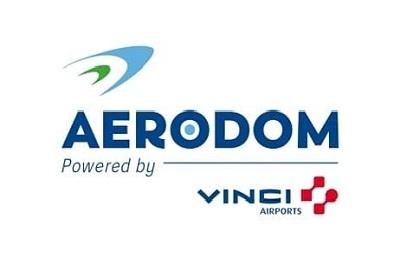 Aeropuertos administrados por Aerodom registran 124 mil pasajeros en julio luego del inicio de las operaciones