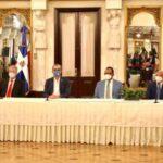 Al emplazar a funcionarios, Luis Abinader insiste en plan anticorrupción