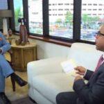 Alfredo Pacheco reitera su compromiso con la transparencia