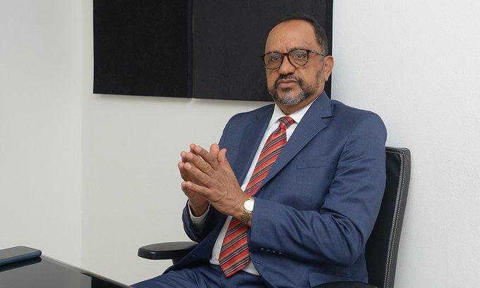 Antoliano Peralta niega se haya referido a reforma constitucional; dice procurador será designado por Abinader