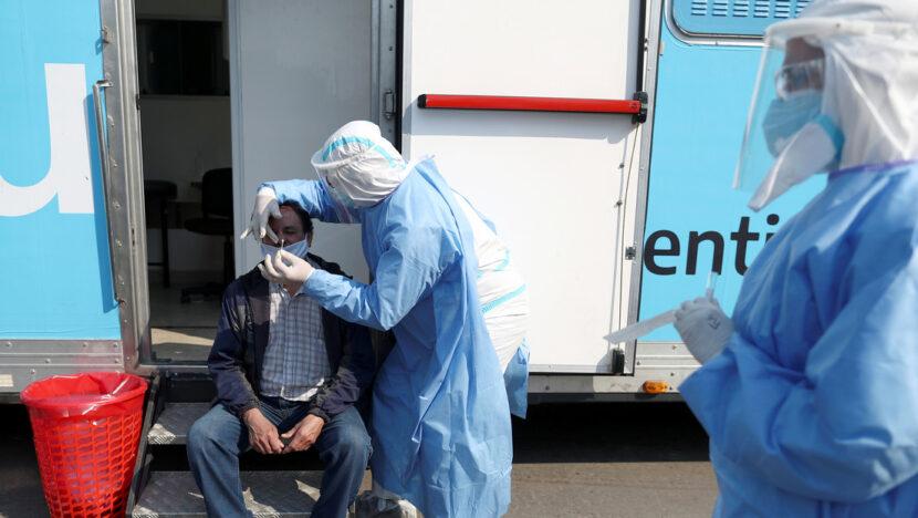Argentina amplía la definición de caso positivo de coronavirus y advierte que podría registrar un aumento de contagios