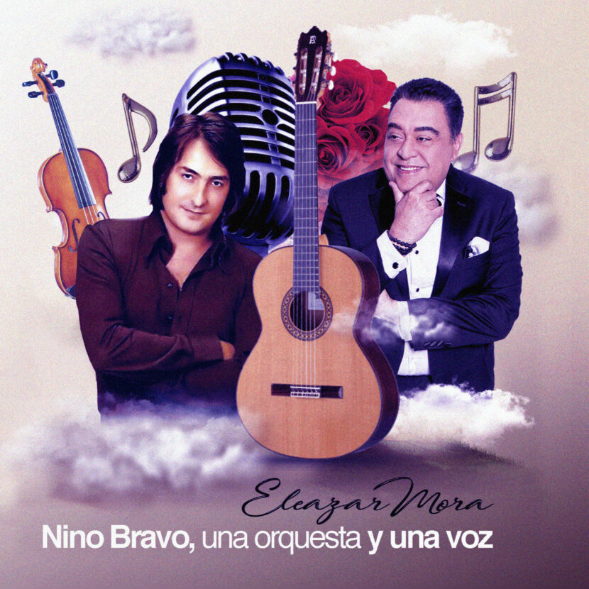 Artista venezolano realiza homenaje a Nino Bravo