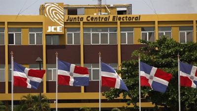 JCE disuelve el PDI y dos movimientos políticos