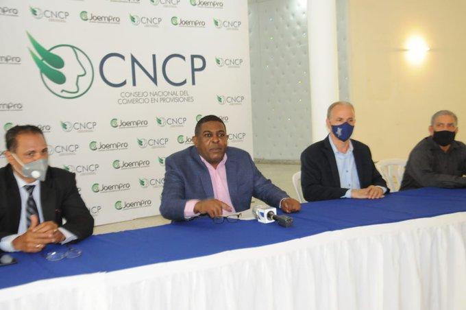 CNCP alerta sobre distorsiones de la Tarjeta Solidaridad