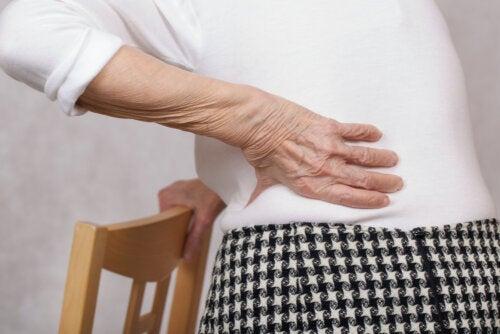 Ejercicios recomendados para la hernia discal lumbar