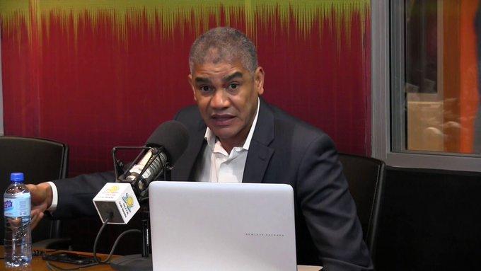 """De """"merecido"""" califican nombramiento de Holi Matos como asesor del Gobierno"""