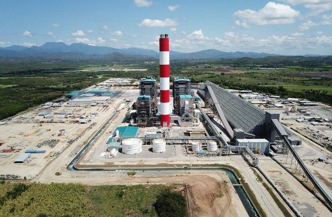 Designan a Serafín Canario De La Rosa como nuevo director general de Punta Catalina