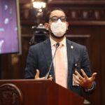 Diputado José Horacio afirmó que el este nuevo toque de queda no es un cheque en blanco